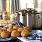 cuisson pommes de terre a la cocotte minute